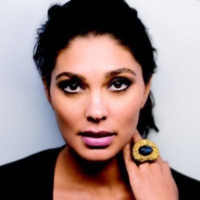 Did Rachel Roy Just Out Herself as Beyoncs Becky in Lemonade?