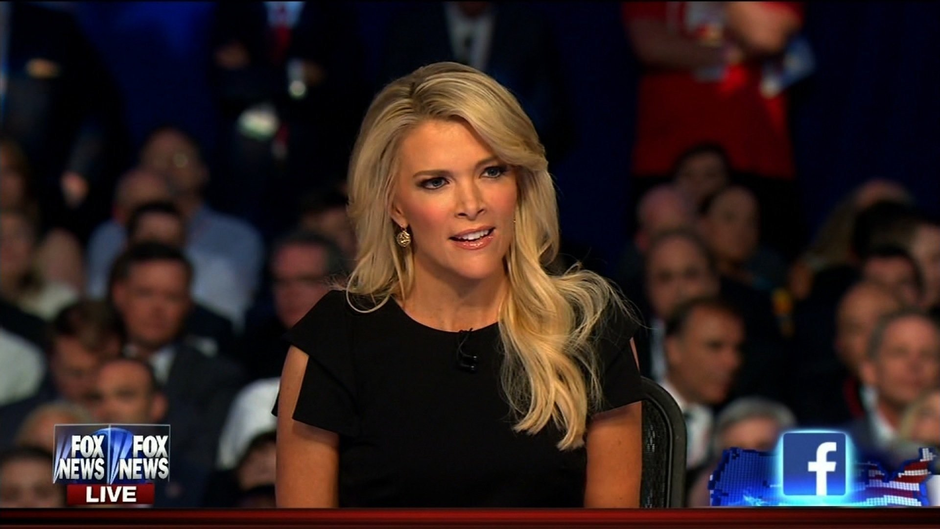 Donald Trump Buries The Hatchet With Megyn Kelly - But Doesn't Apologize