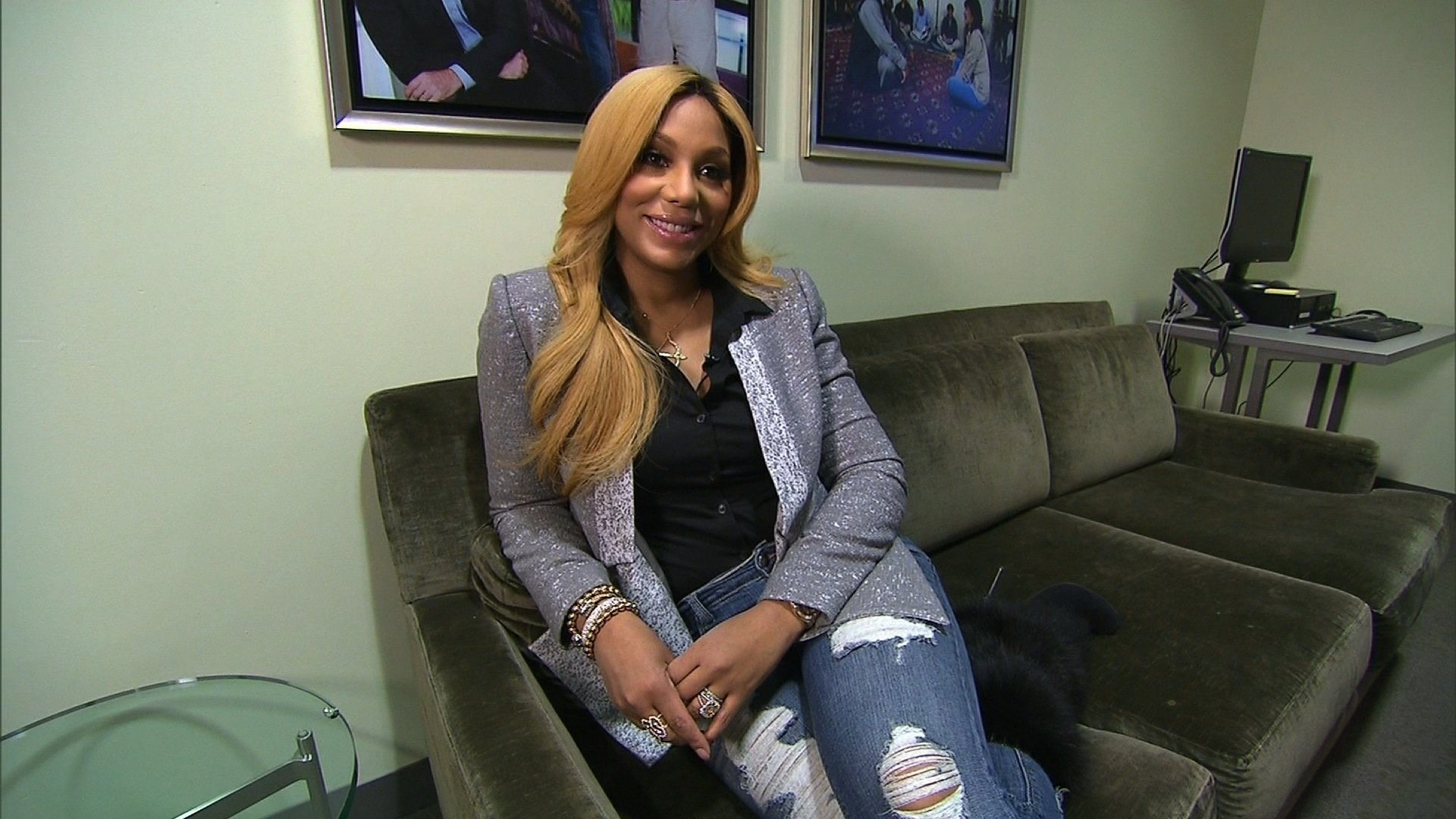 3 'real' reasons why Tamar Braxton was sacked  from 'The Real'