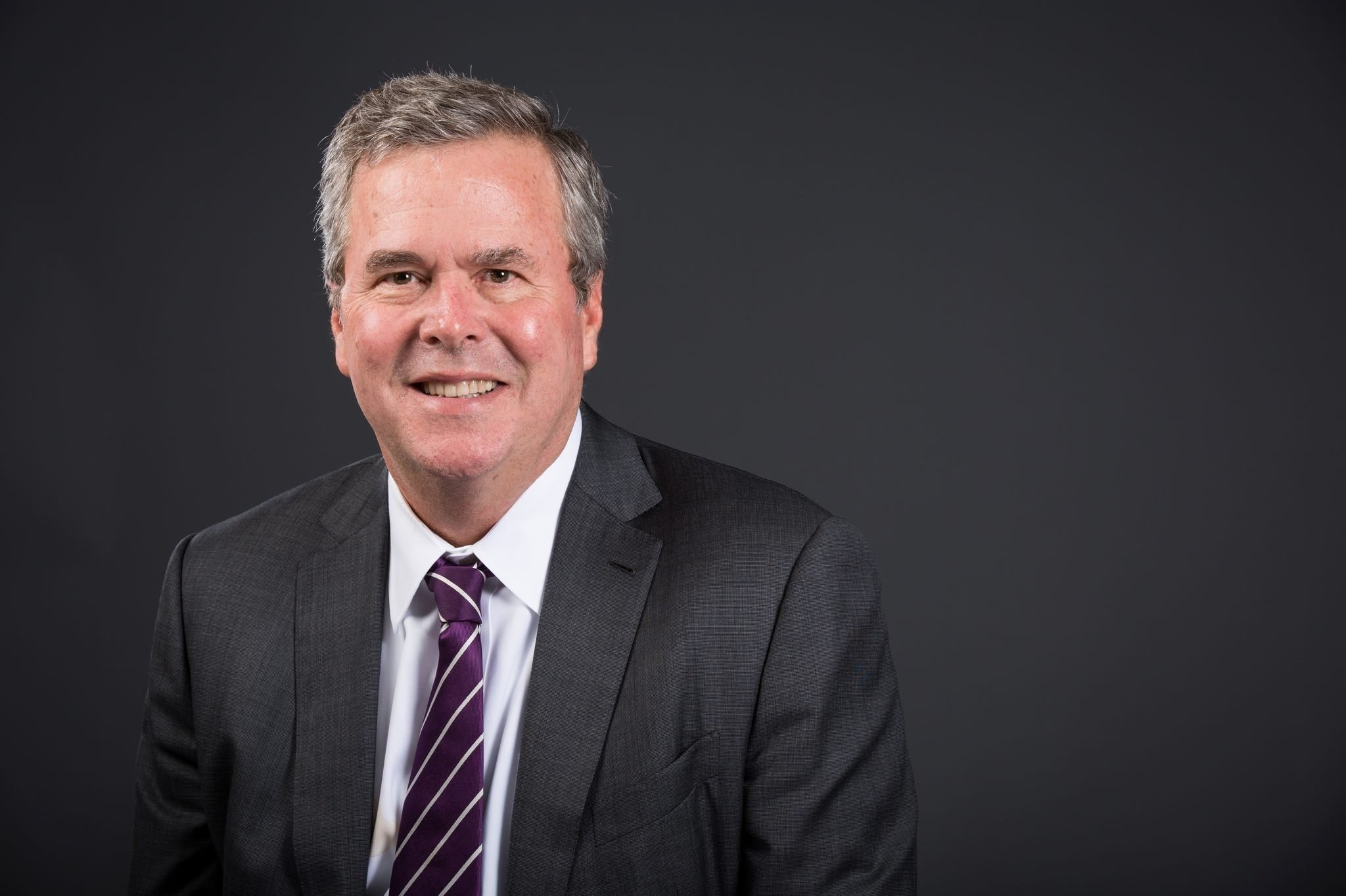 Former Gov. Jeb Bush endorses David Jolly for Congress
