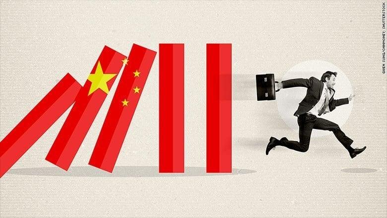 U.S., China clash over market economy status at WTO