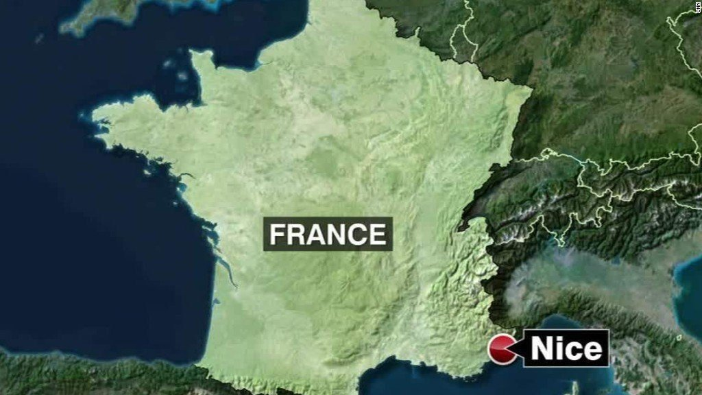 France declares three-day national mourning after truck attack