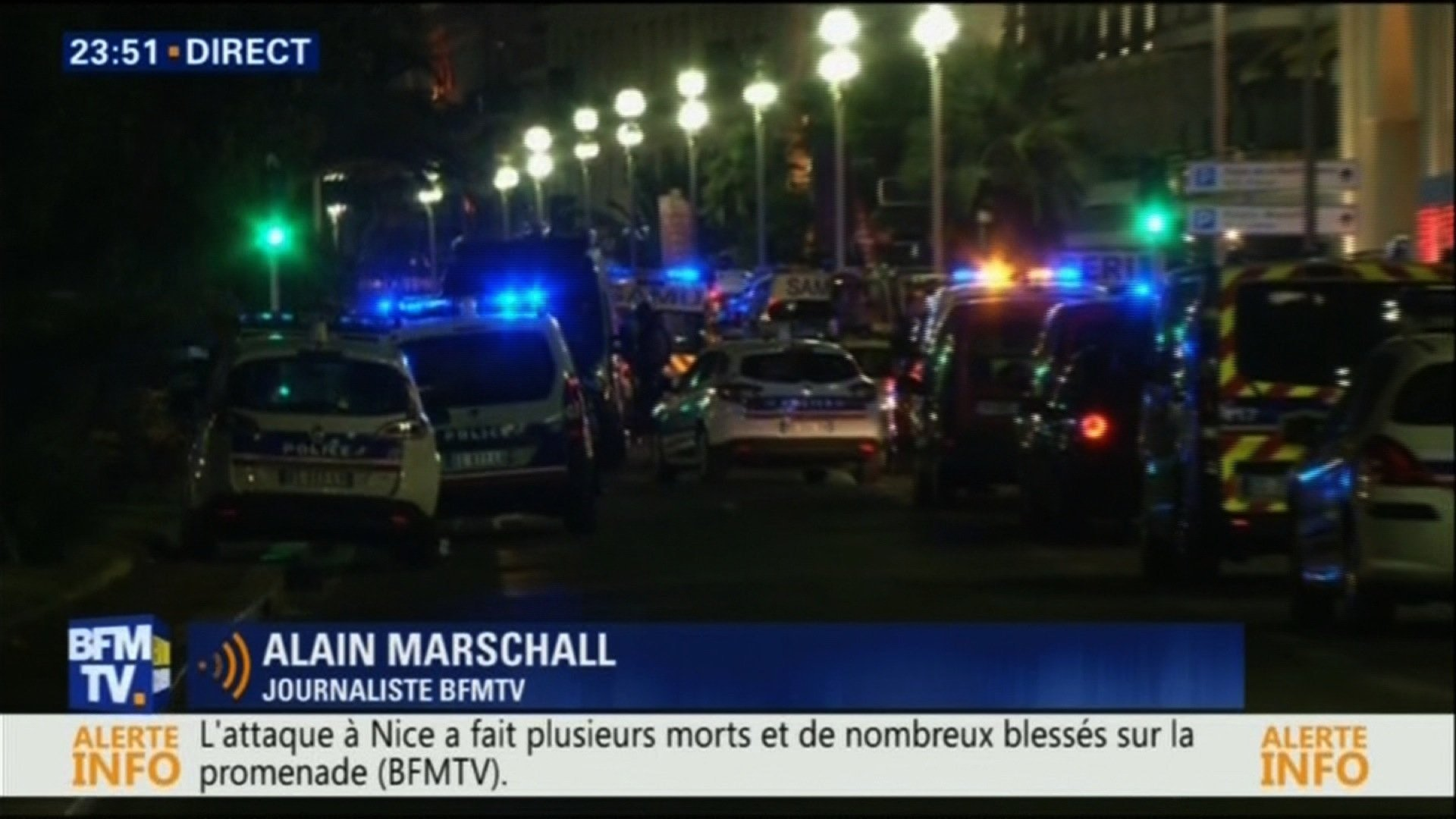 Nice Attacker Identity: Mohamed Lahouaiej Bouhlel Named By French Media