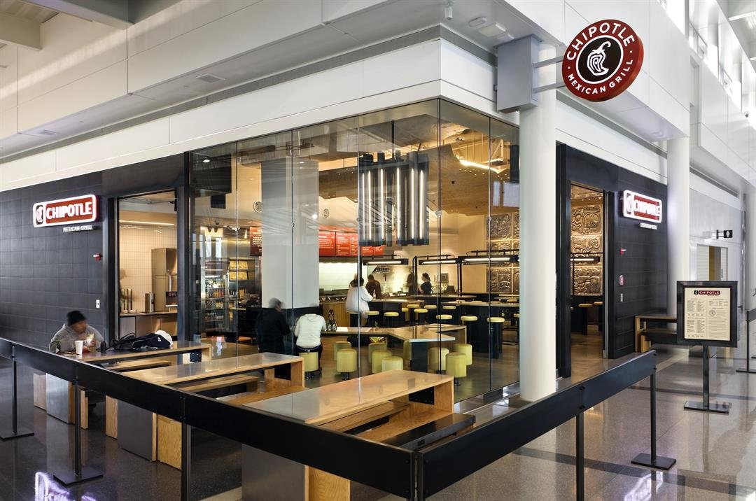 Chipotle Quenches Students' Thirst with Free Drink Promotion