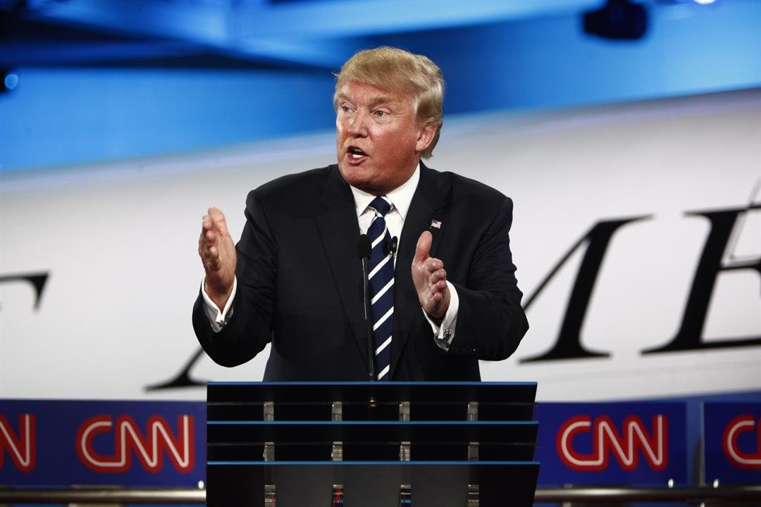 First Presidential Debate To Focus On Prosperity, Security And Nation's Direction