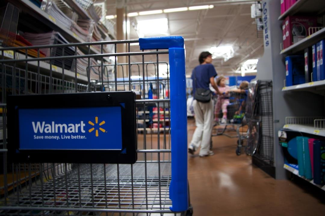Walmart Pays Hourly Workers $200M in Q2 Bonuses