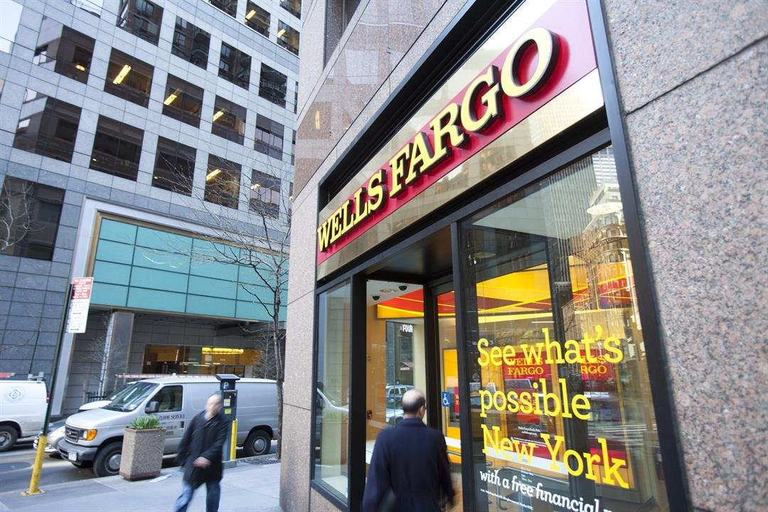 Is Wells Fargo digging itself into a PR hole?