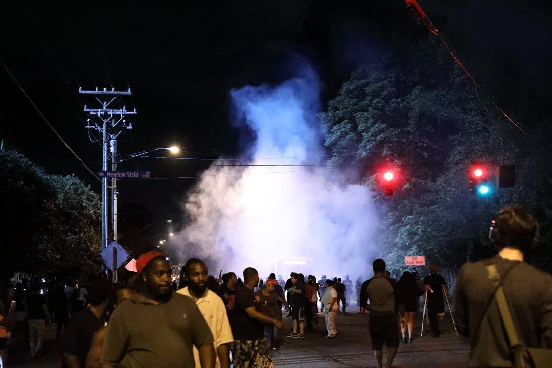 Charlotte Under State of Emergency Amid Violent Protests