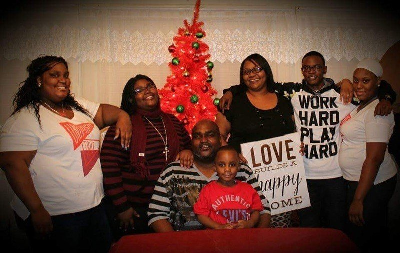 Terence Crutcher a 40-year-old black man was shot and killed Friday