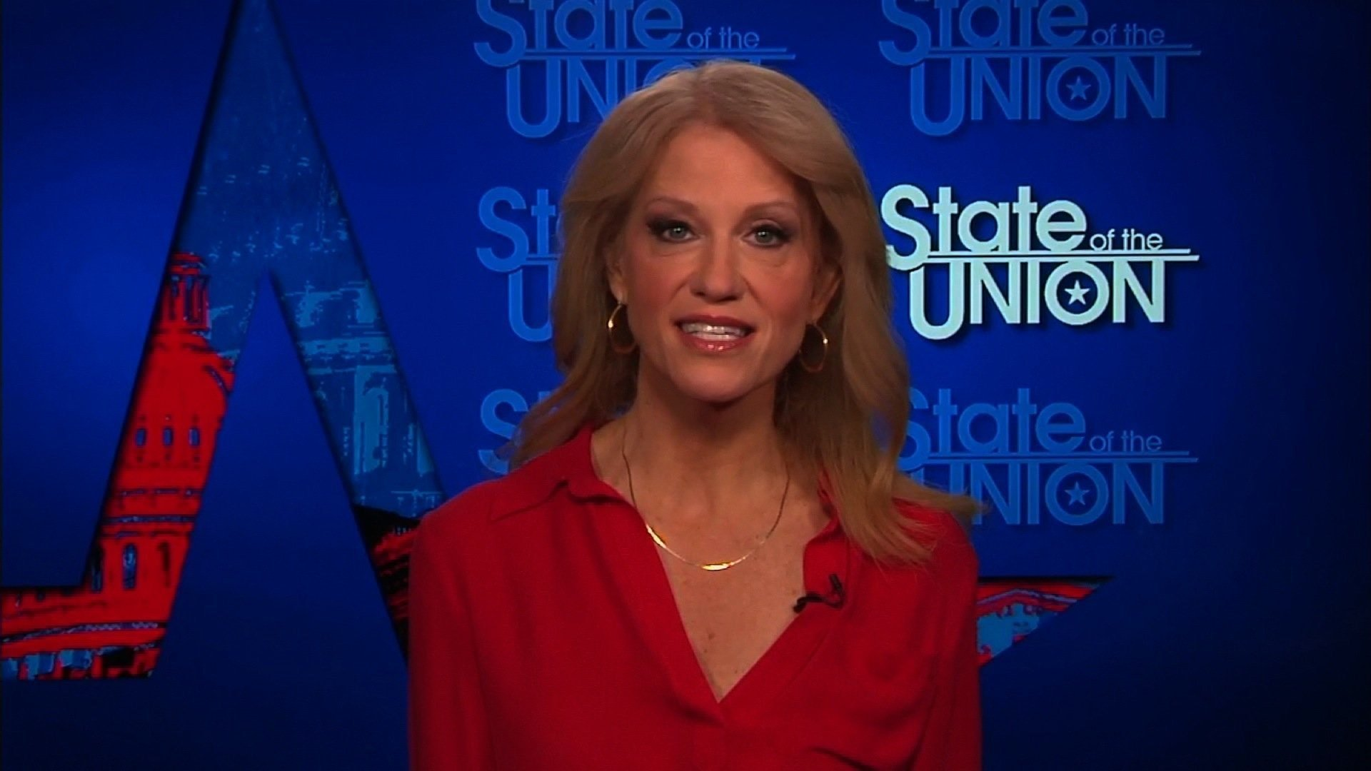 Kellyanne Conway Compared Republican Politics to a 'Bachelor Party'