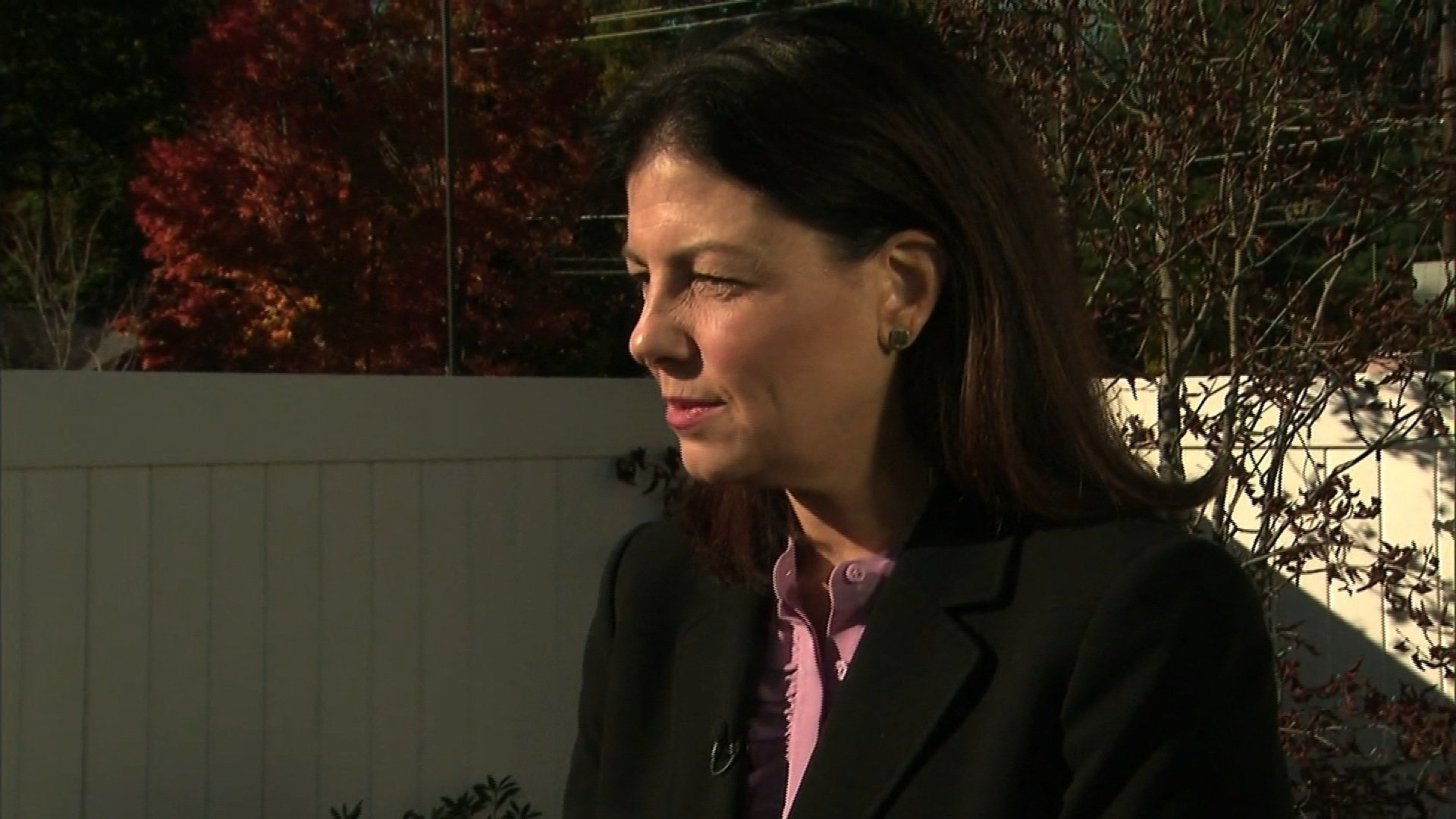 Ayotte, Hassan debate over who really backs small businesses