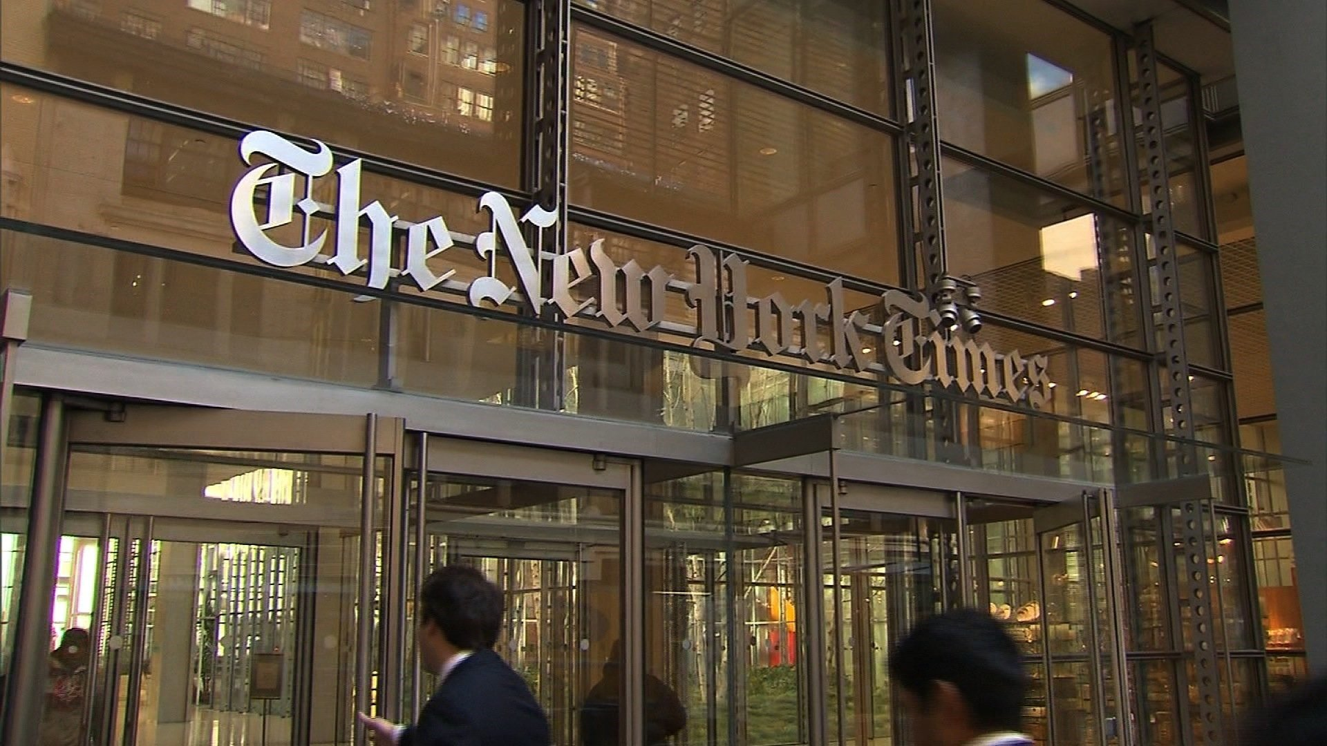 New York Times buying The Wirecutter, and a new revenue stream