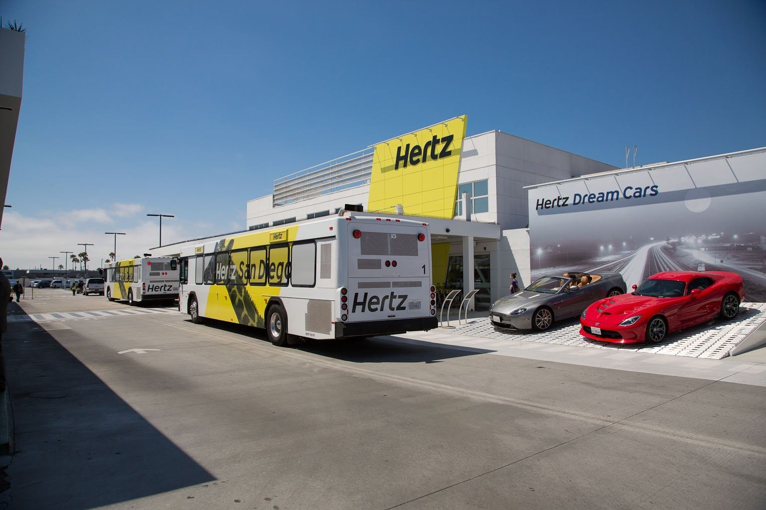 Dismal year for Hertz grows more dismal still