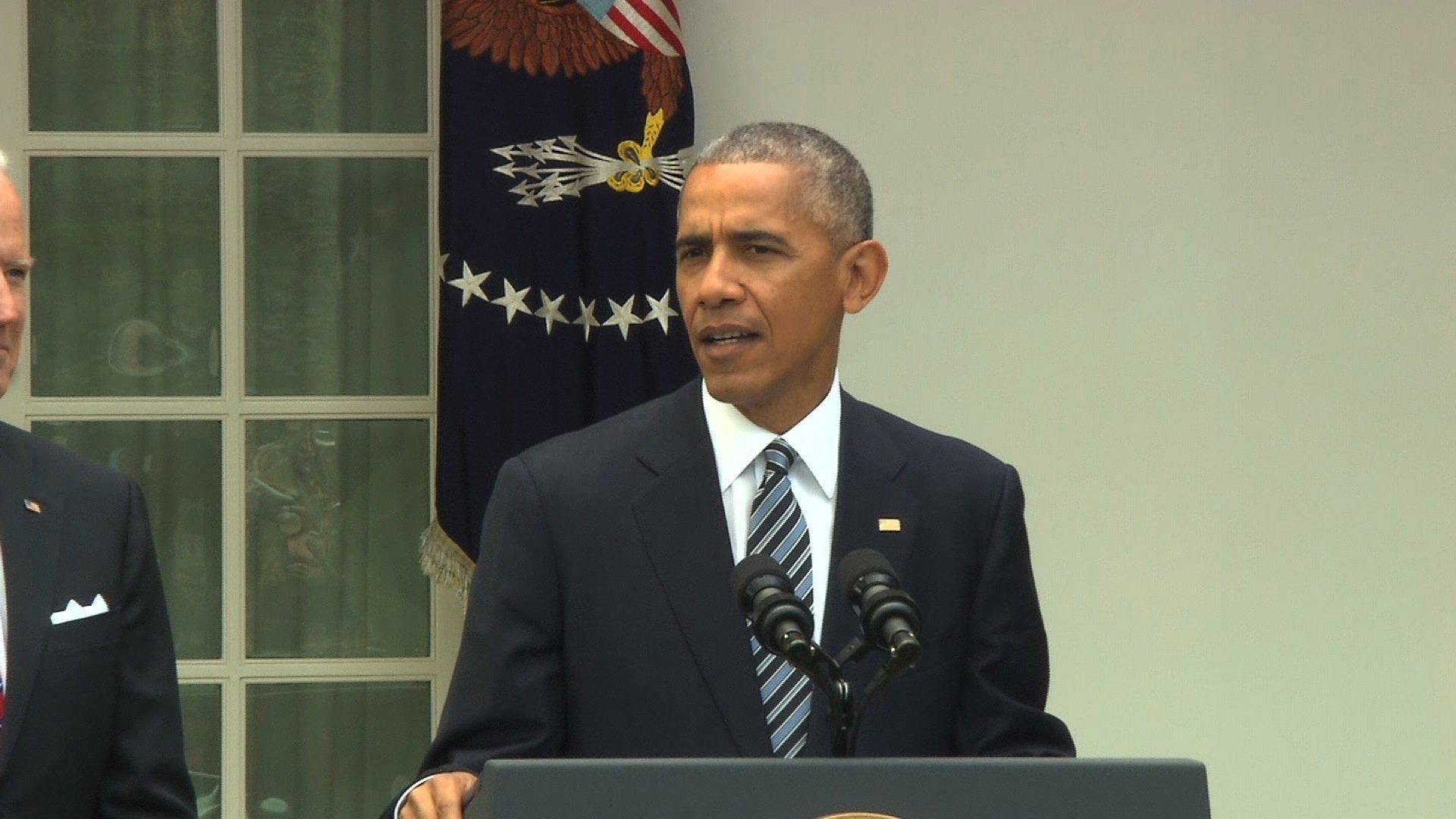 Obama honours NBA champion Cleveland Cavaliers