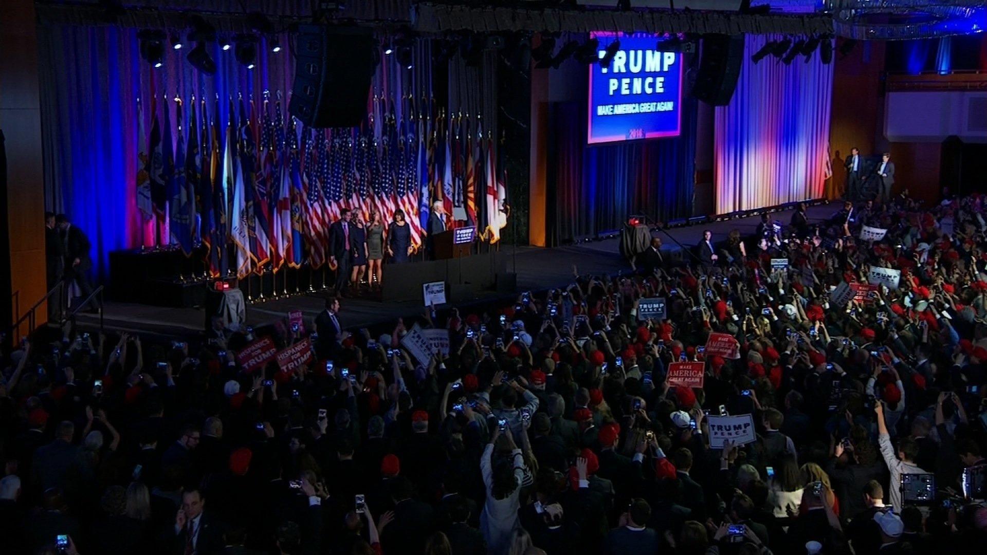 Ways President-Elect Trump May Shake Up Trade Policy