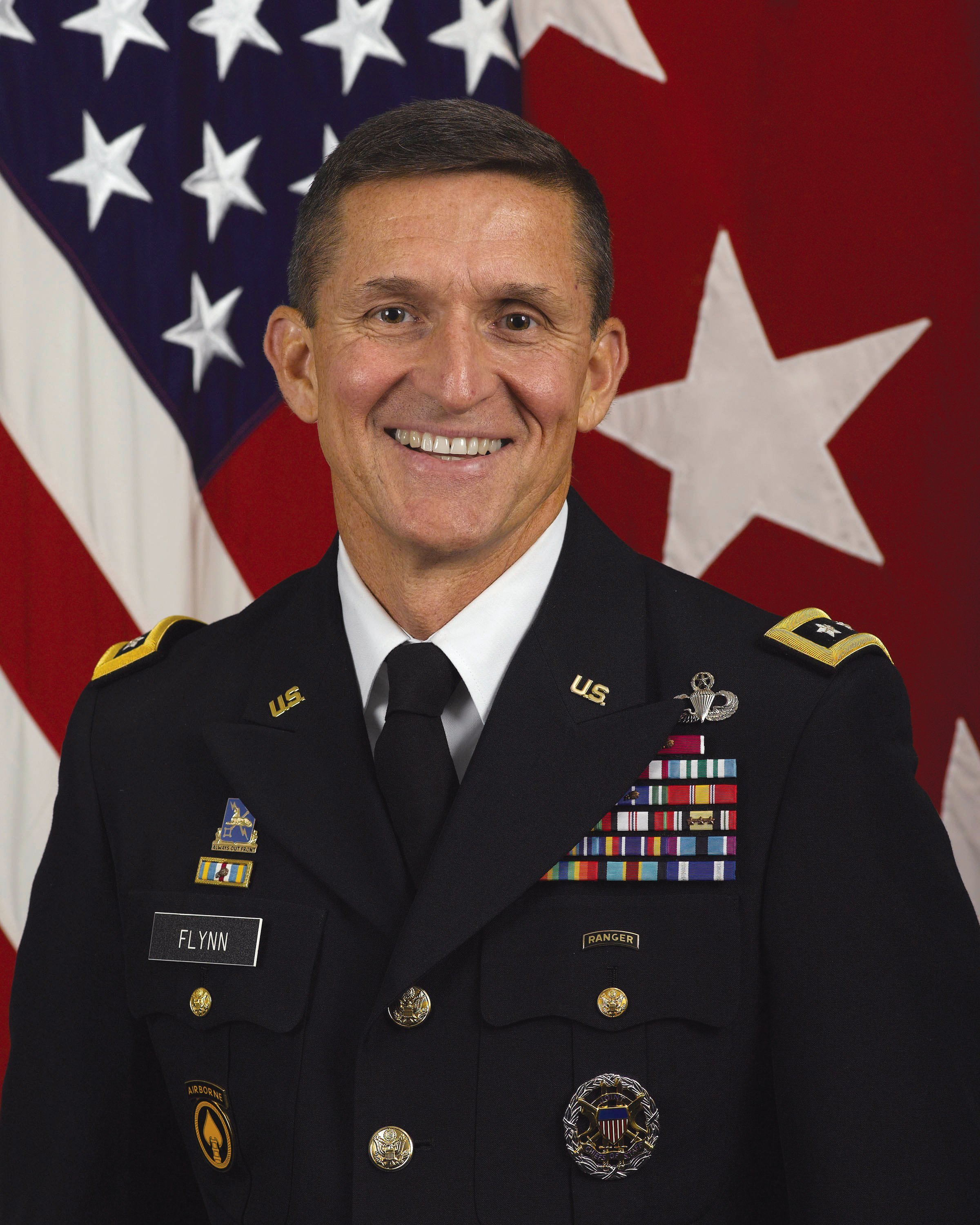 Flynn: Critic of Muslim militancy and culture