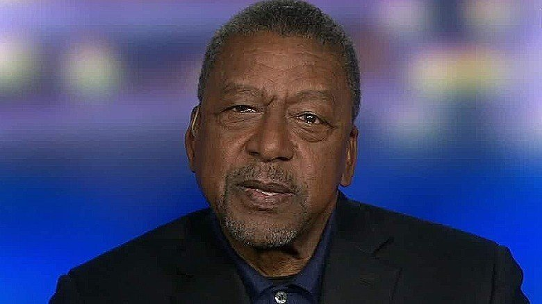 BET Founder Says African-Americans Should Give Trump a Shot