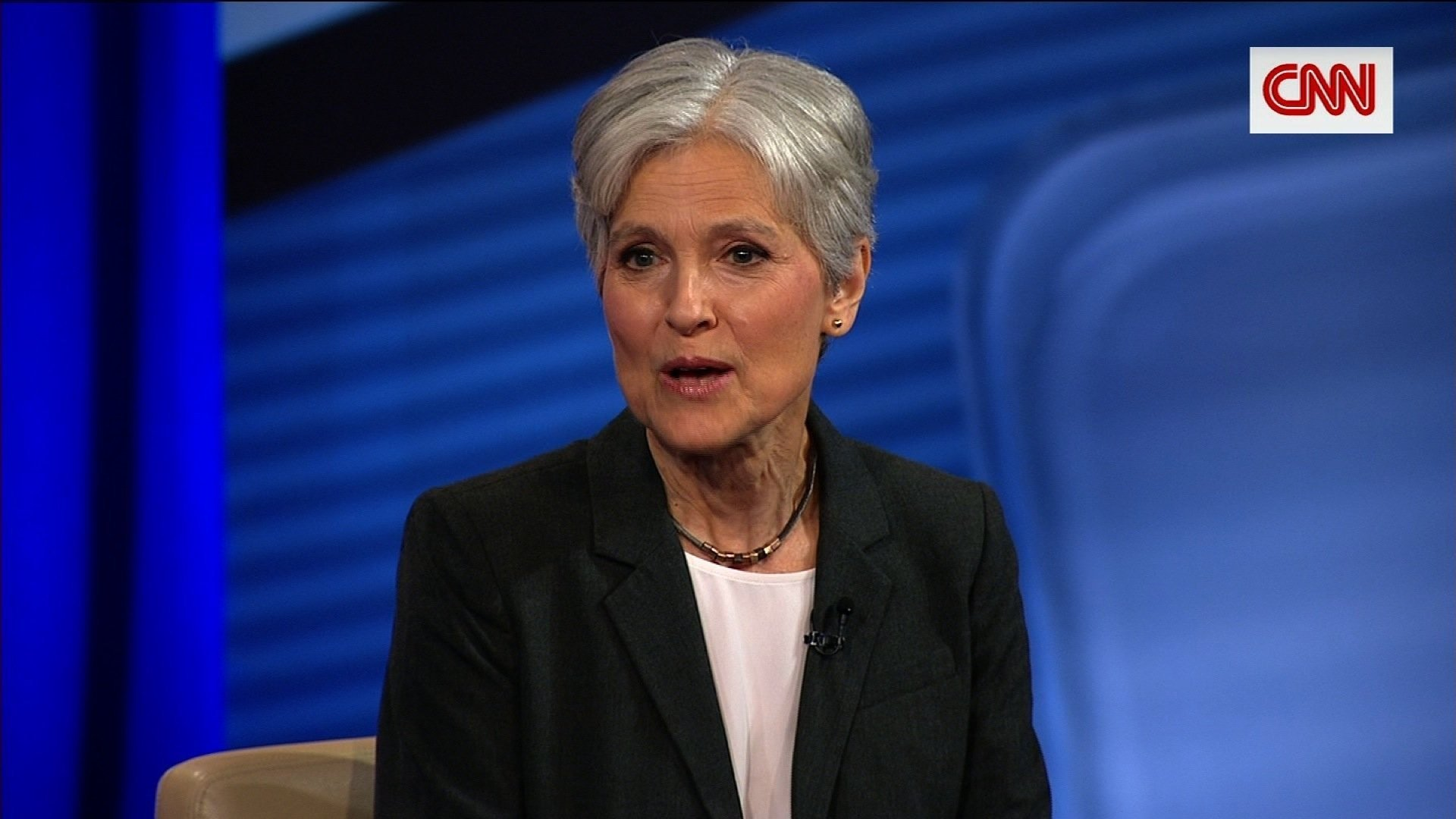 Stein, liberals seek voting hack investigation
