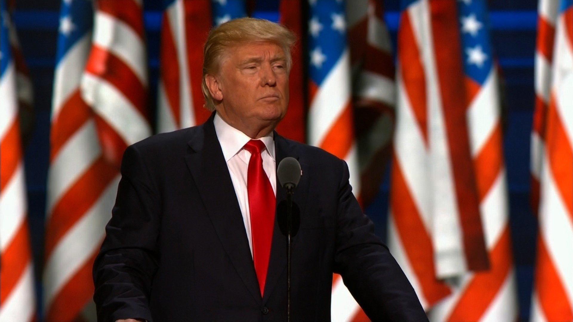 Cnn S Donald Trump Supreme Court Nominee Shortlist Erie