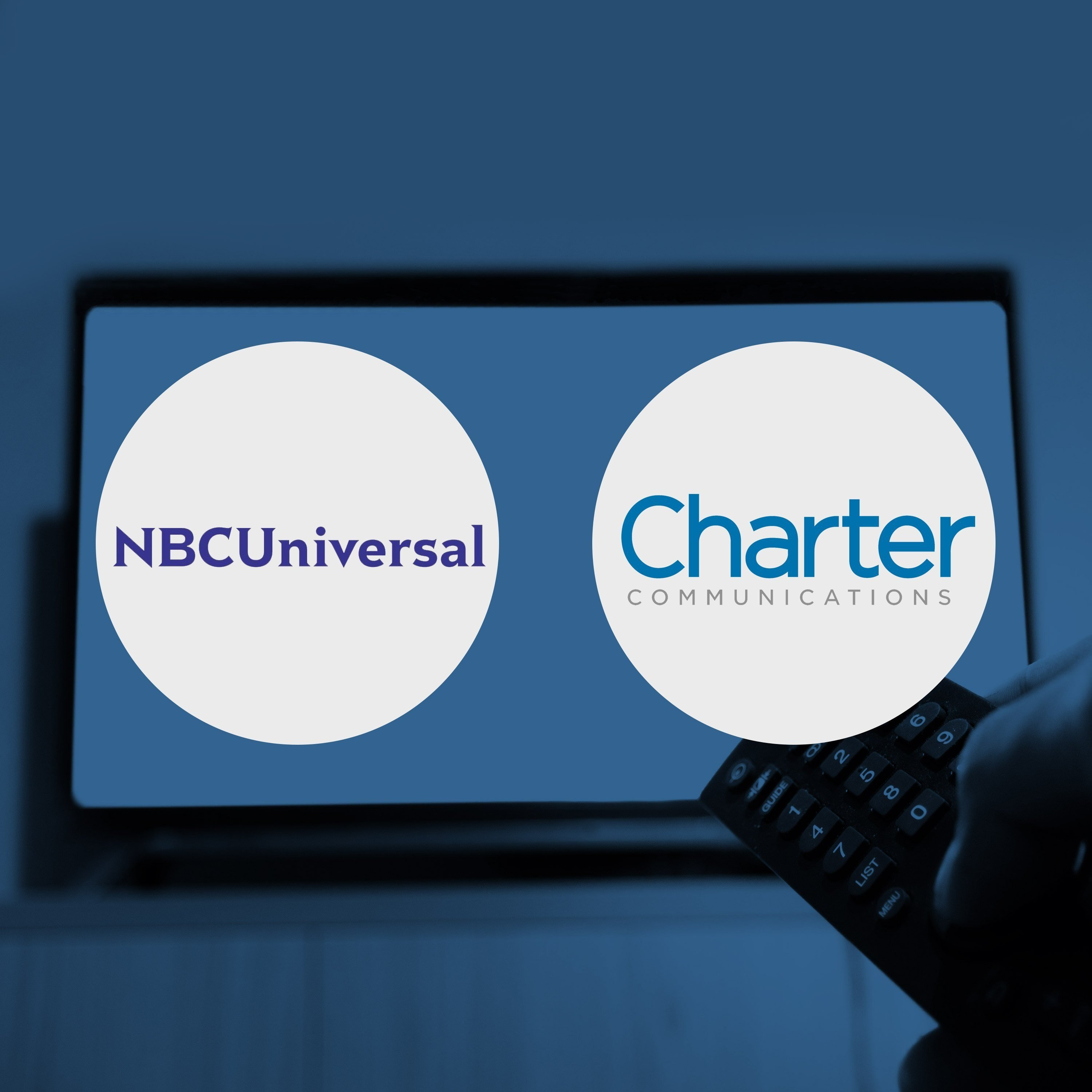 NBCUniversal and Charter Said to Be at an Impasse