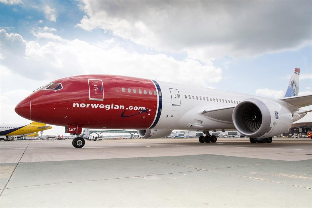Norwegian Air Shuttle wants to hammer out partnerships with ultra low-cost carriers Ryanair and Easyjet that could lay the groundwork for an alliance to challenge more established global carriers.