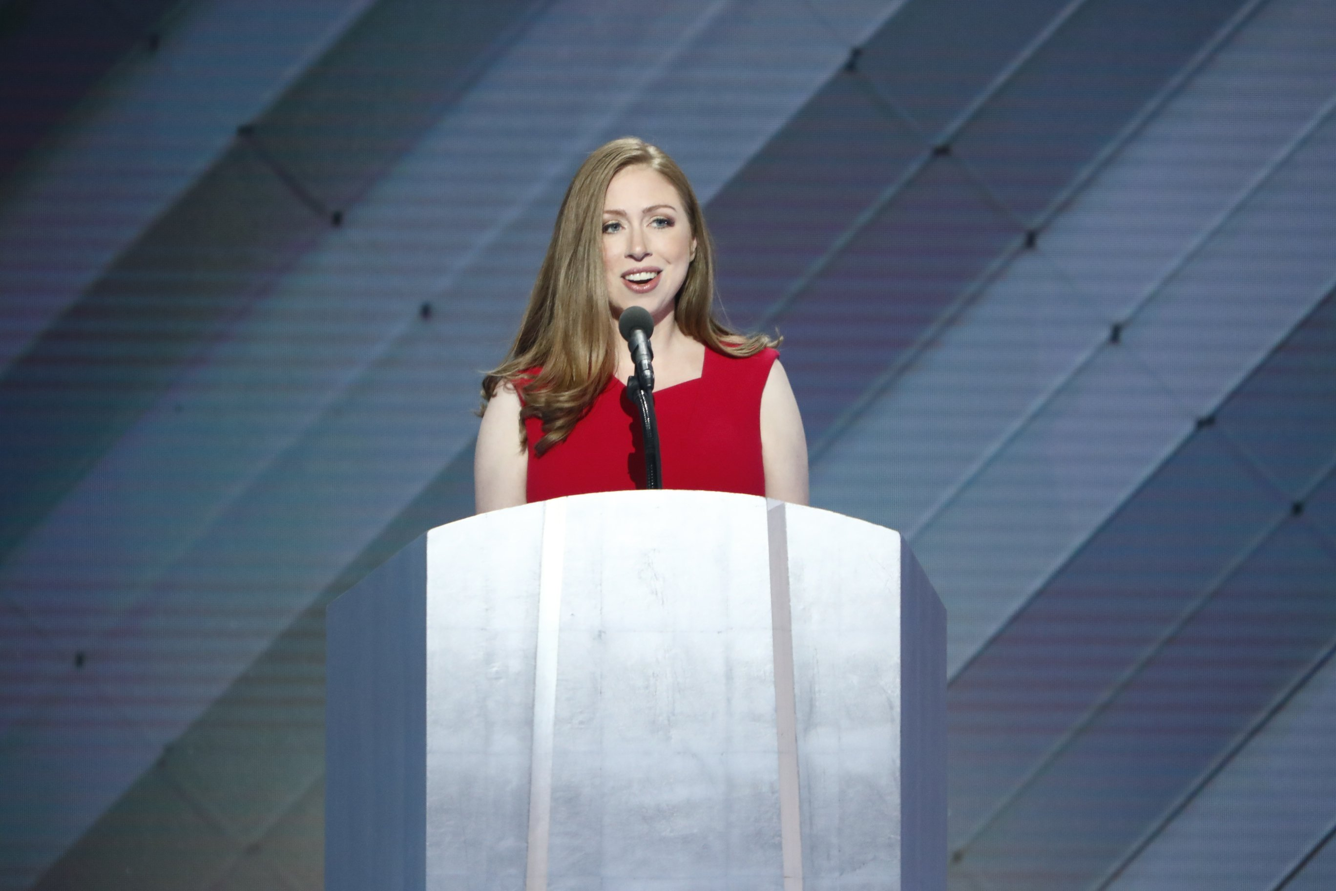 Chelsea Clinton joins Board of Directors at Expedia