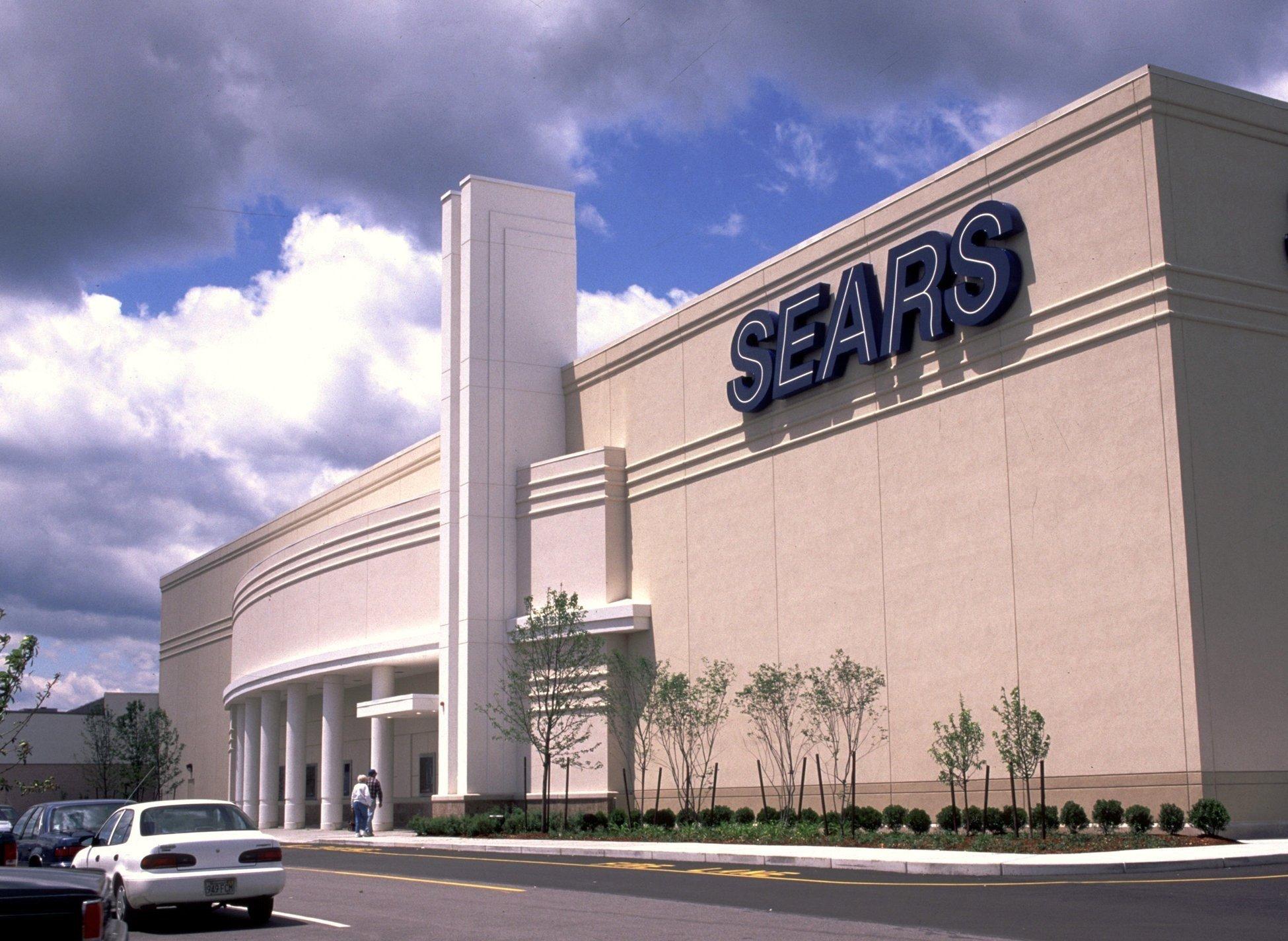 Sears' future in doubt
