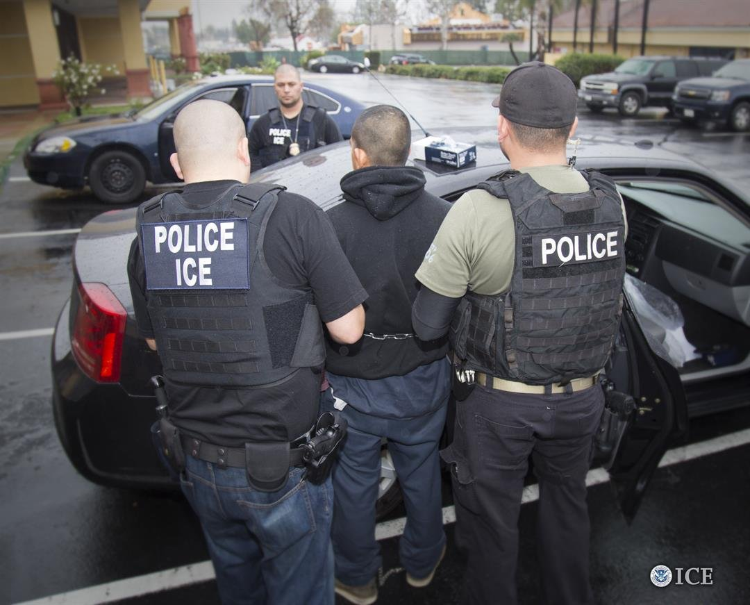 Check-ins with ICE can now lead to deportation for immigrants