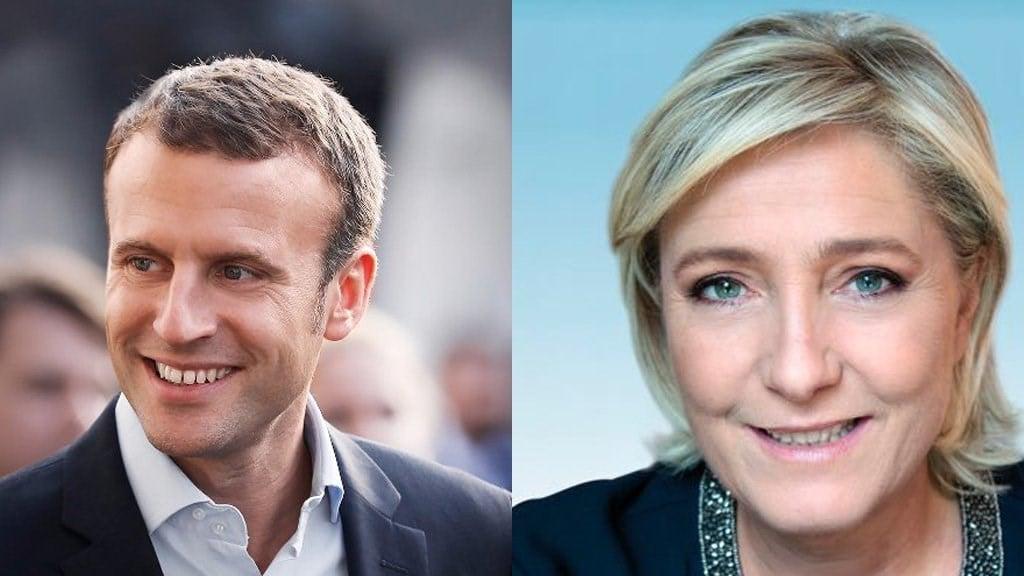 Le Pen steps down as leader