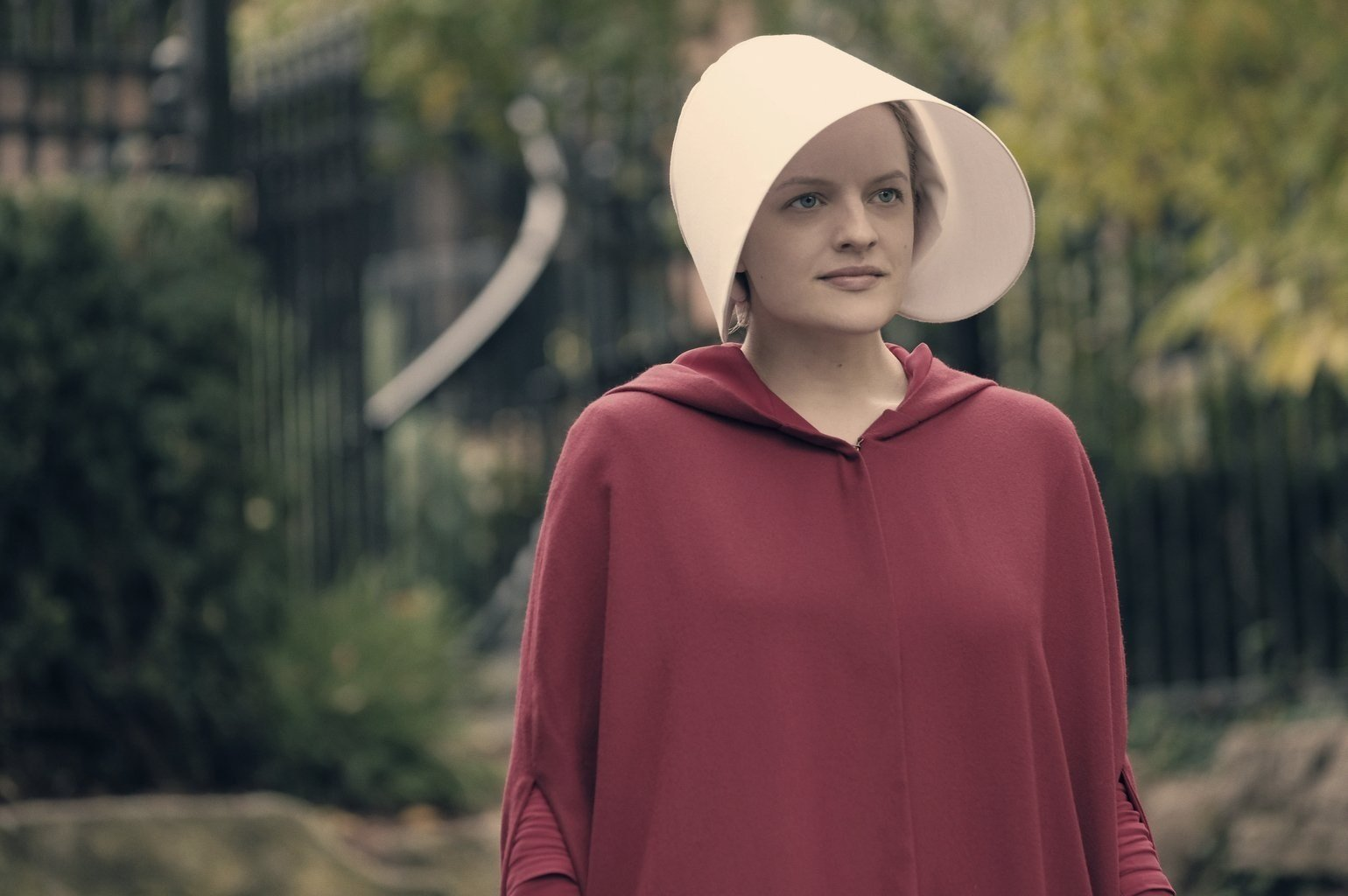 The Handmaid's Tale and its alarming relevance in the Trump era