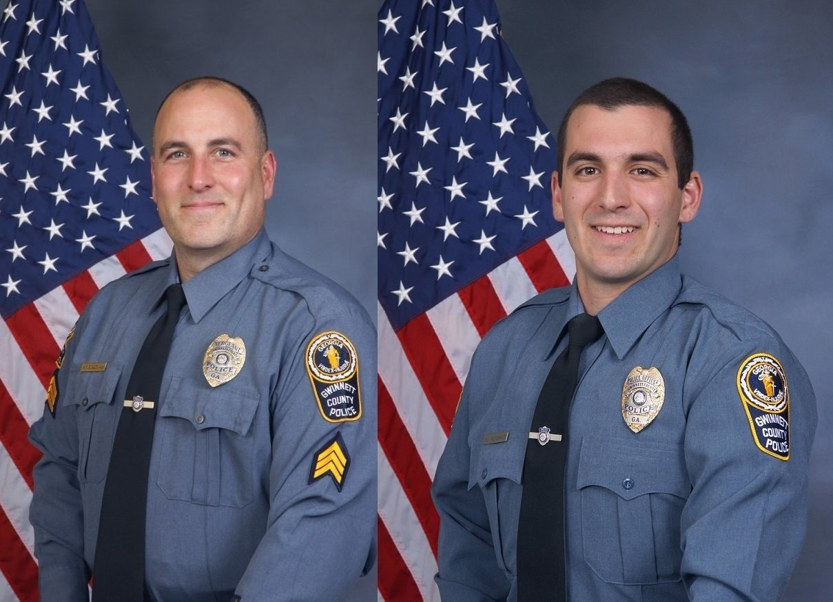 Gwinnett cops captured in videotaped beatings could face more charges