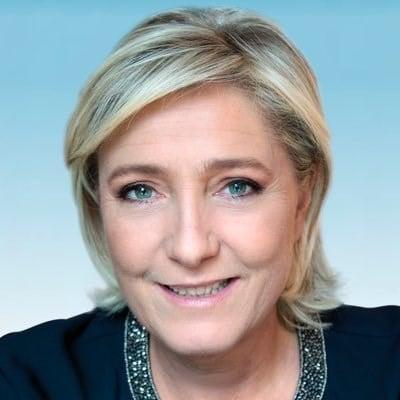 Holocaust Denial Continues To Haunt Le Pen's Presidential Bid