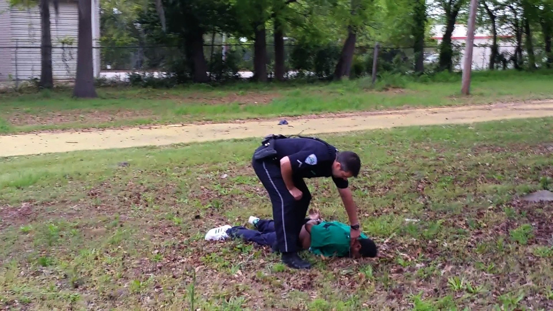 Officer Who Shot Walter Scott Pleads Guilty & May Face A Prison Sentence