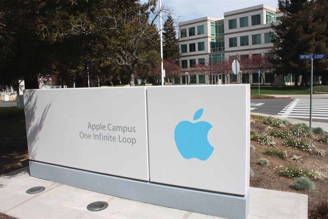 Apple's Stockpile of Cash Has Now Topped $250 Million