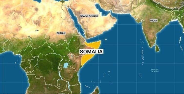 US Identifies Navy SEAL Killed In Firefight With Al-Qaida In Somalia