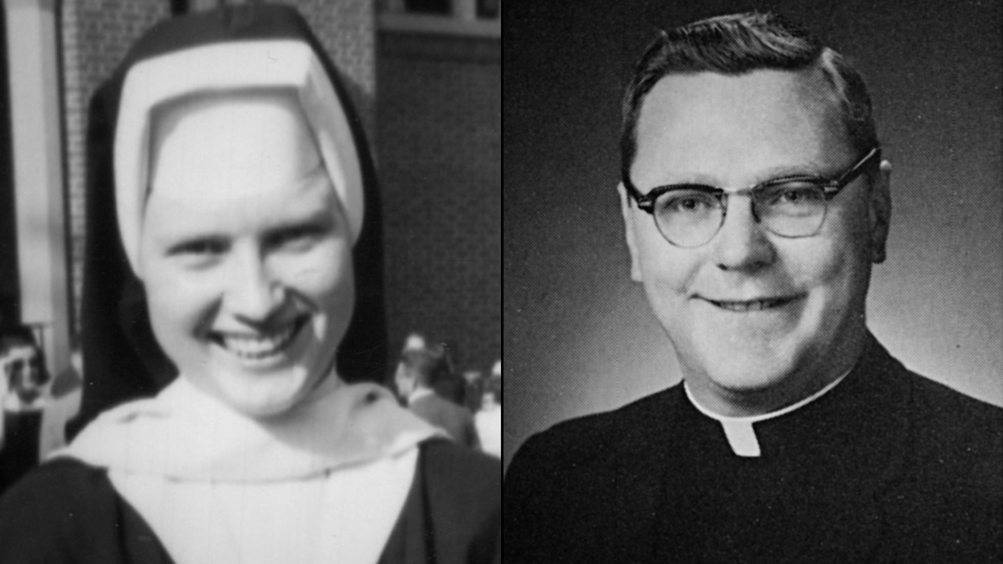 Exhumed priest's DNA doesn't match evidence in nun murder