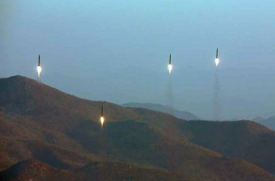 US Plans First Test of ICBM Intercept With NKorea in Mind