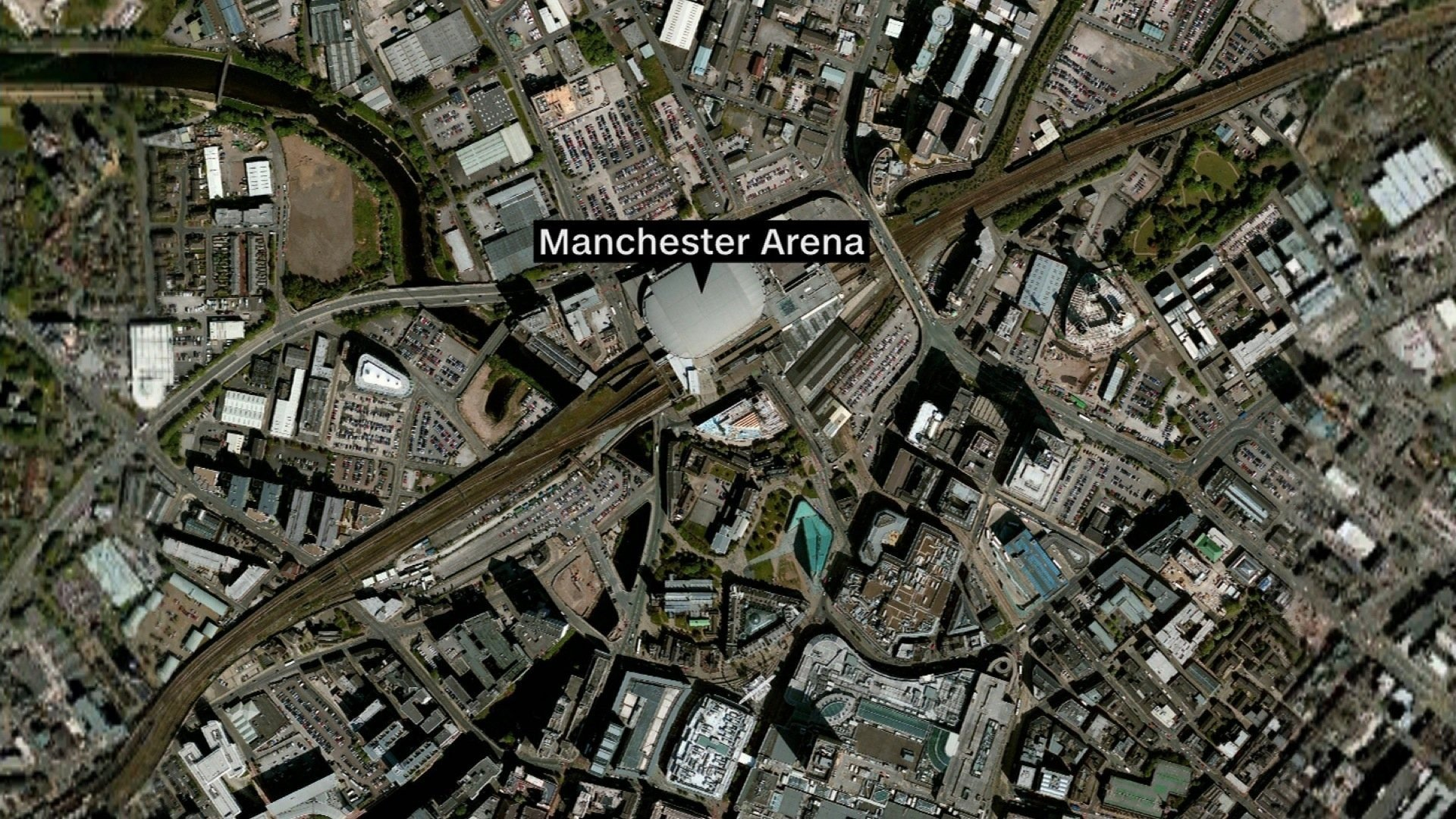 United Kingdom irritated by USA leaks in Manchester attack