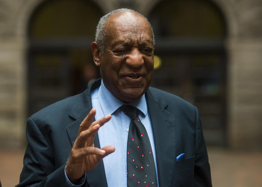 Judge dismisses racial bias protest in Bill Cosby jury selection