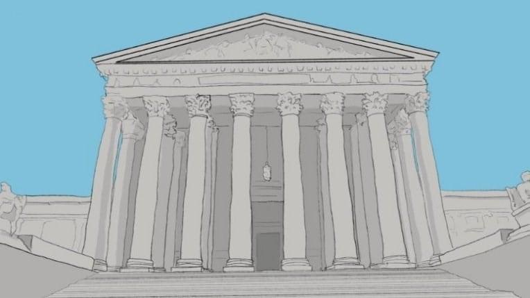 N Carolina redistricting case returns to state Supreme Court