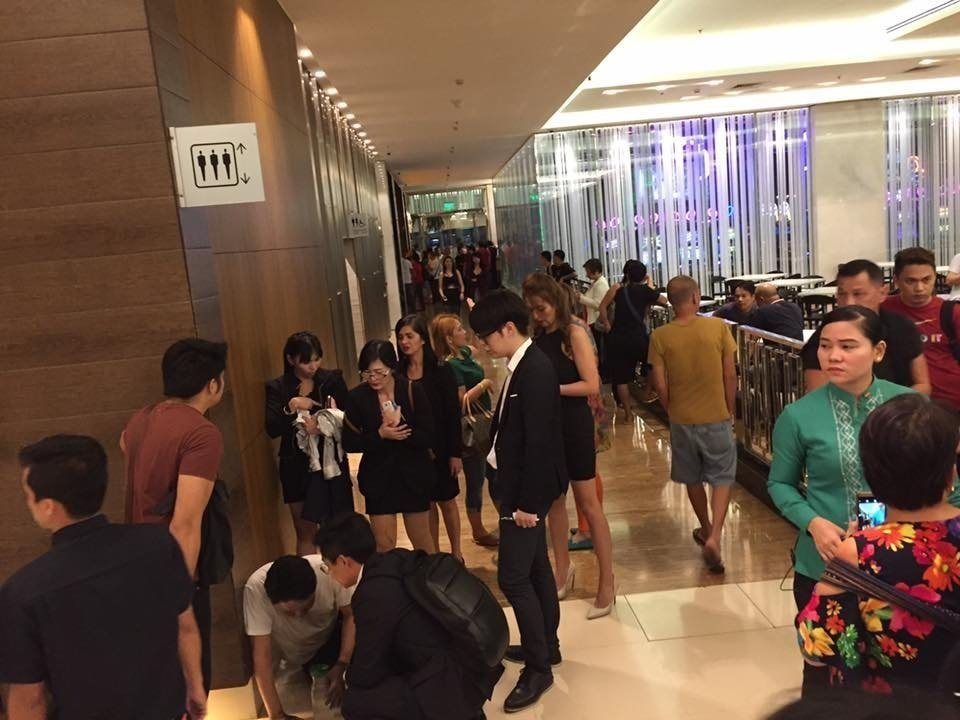 At least 34 dead at Manila casino