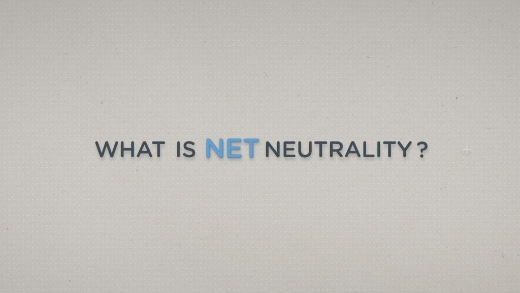 Tech Companies Plan Online Rally to Save Net Neutrality