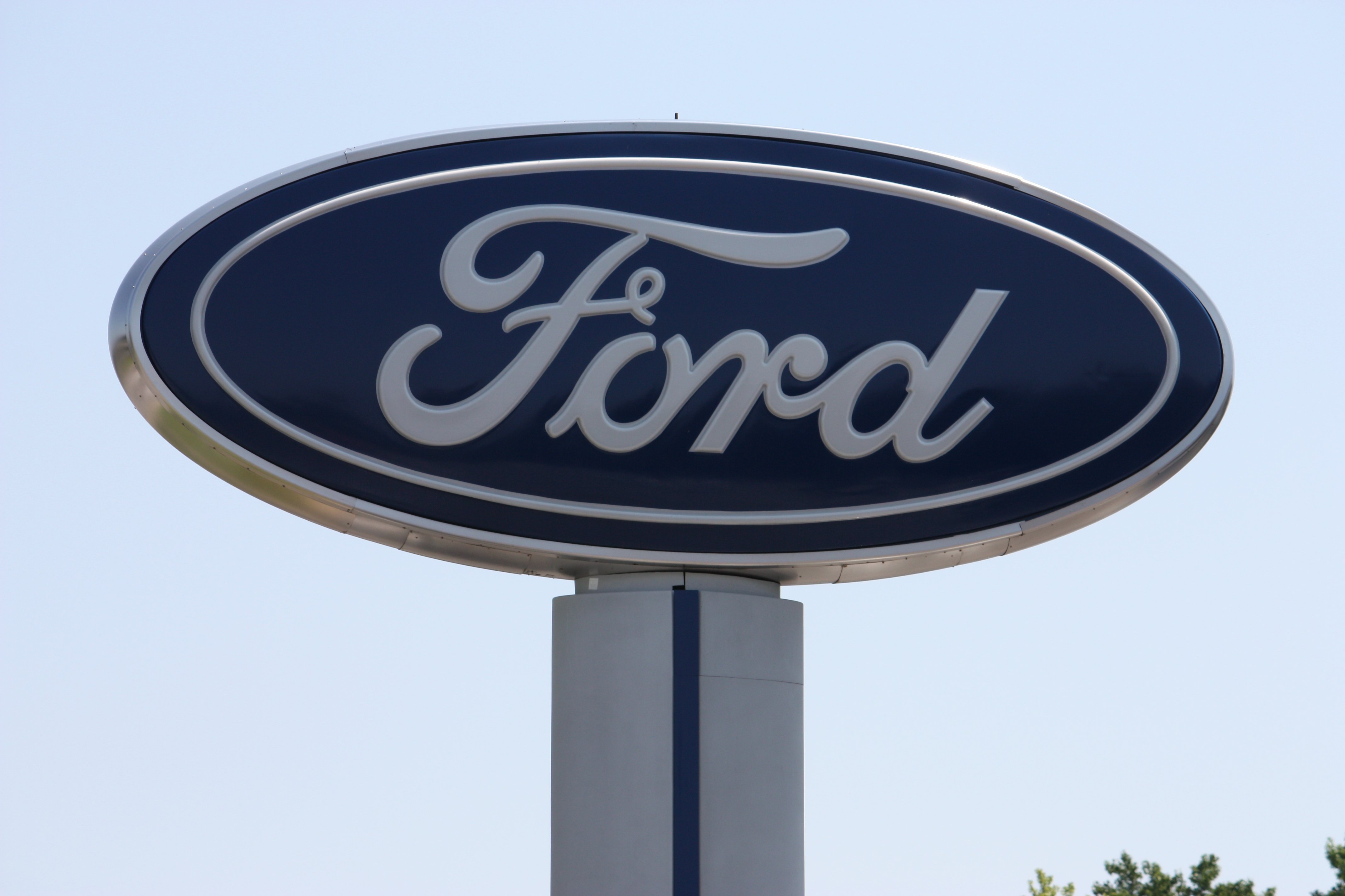 Ford offering buyouts to 15000 salaried workers