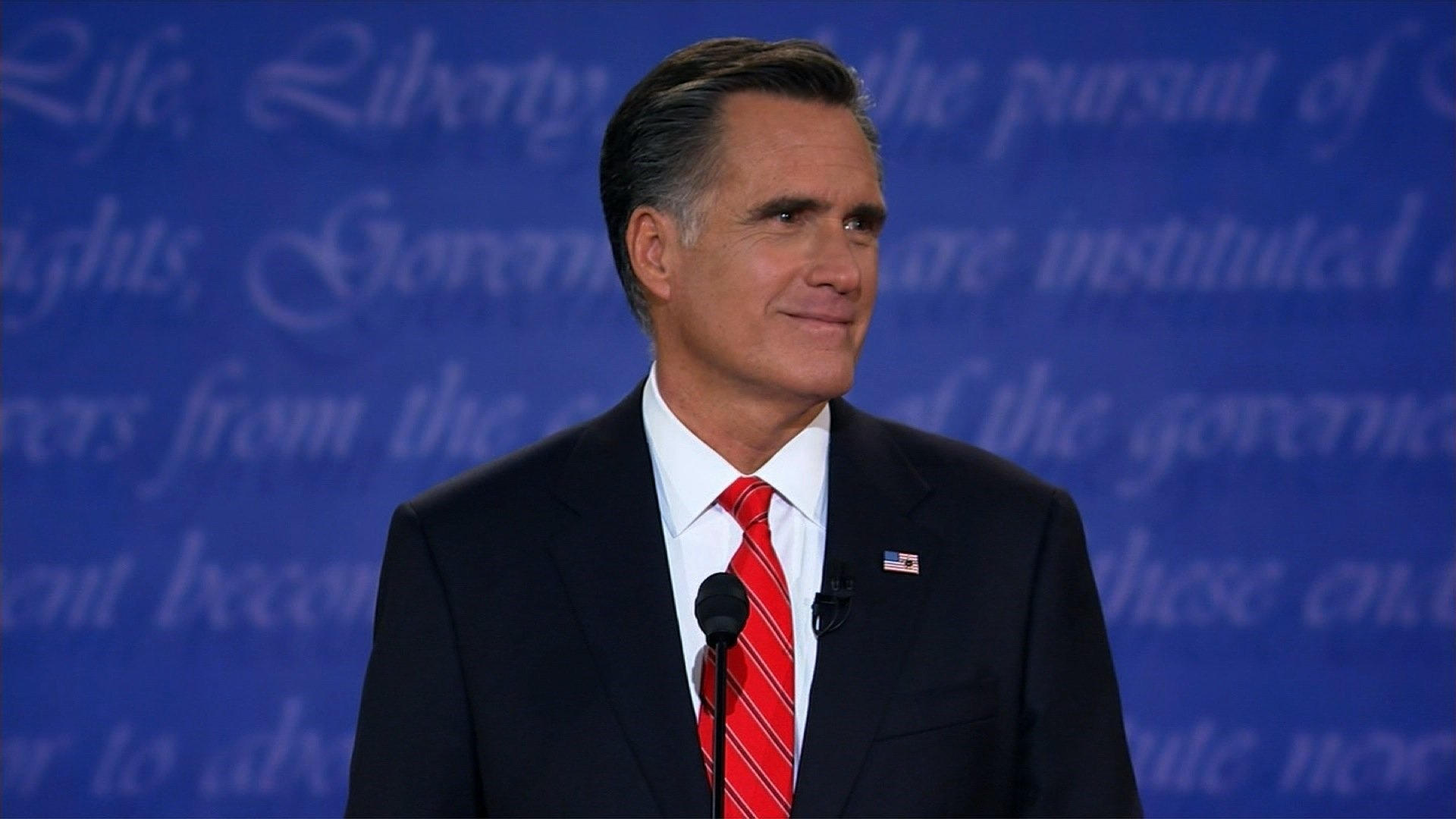 Romney: Clinton told me to take Trump Secretary of State job