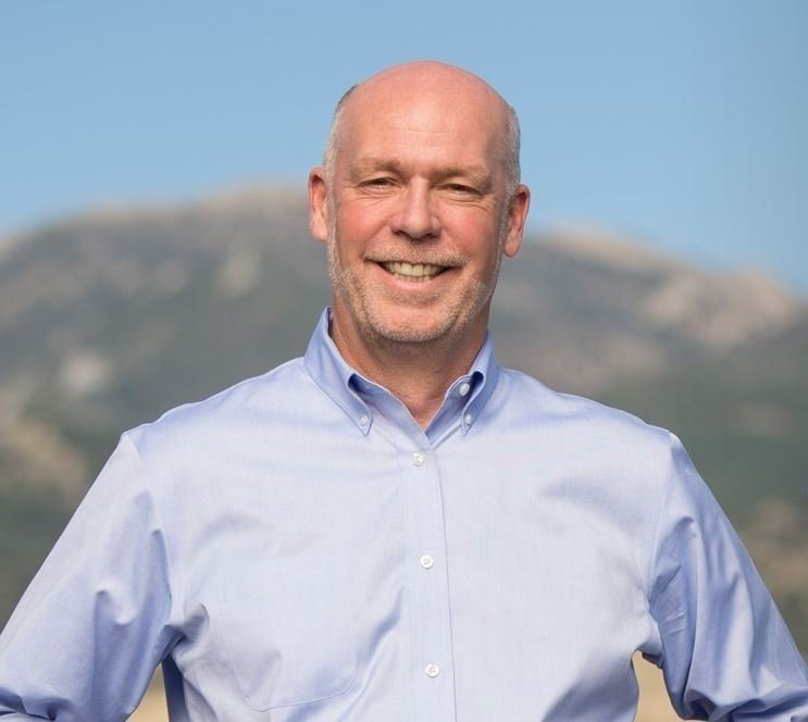 Greg Gianforte Pleads Guilty to Assault on Reporter