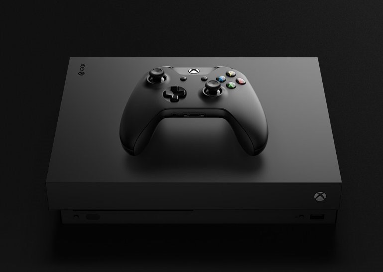 E3 2017: Microsoft isn't making a profit on the Xbox One X