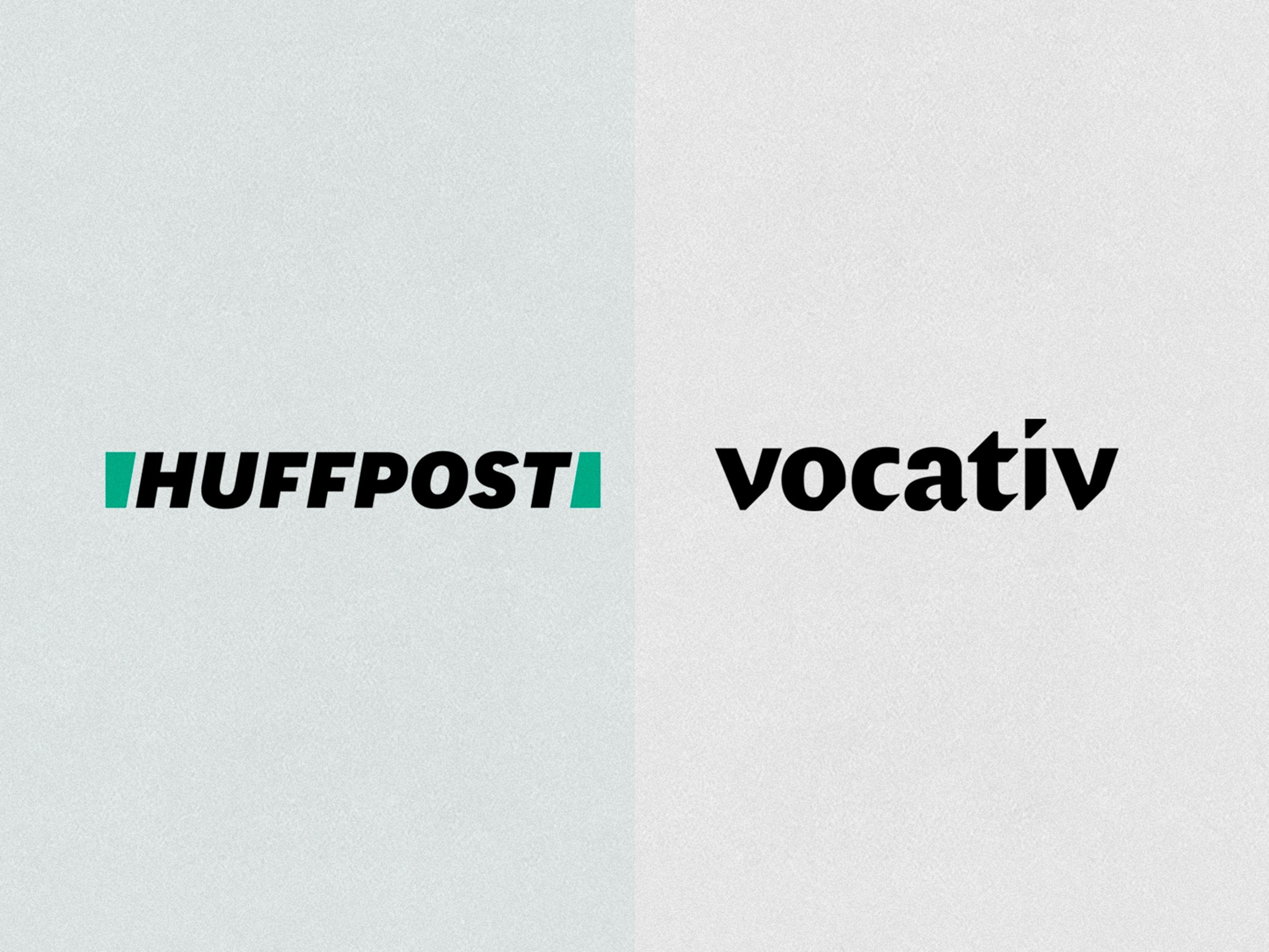 HuffPost's union the Writers Guild of America East was notified Wednesday that 39 members employed at Huff Post were let go
