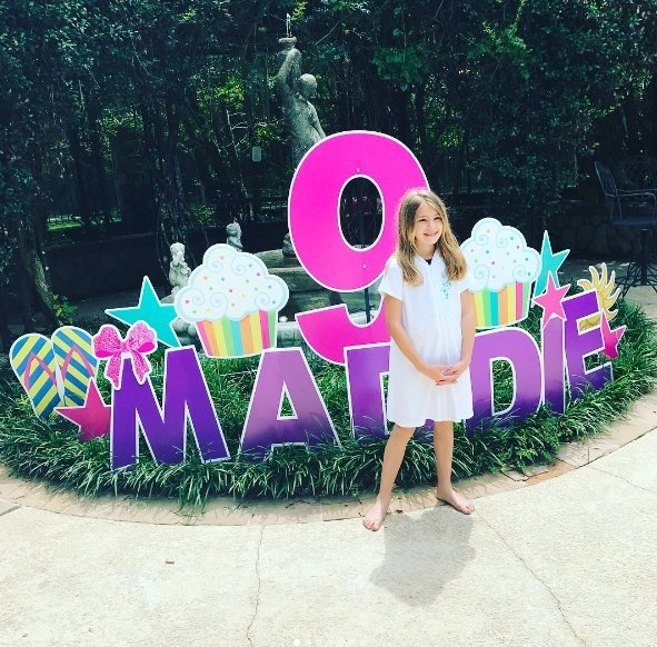 Jamie Lynn Spears' daughter celebrates birthday