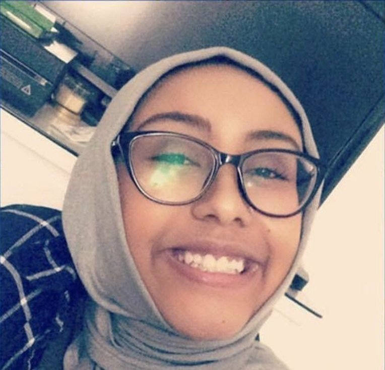 A Muslim teenager is missing and believed dead after she was abducted by a man as she and her friends were walking to a suburban Virginia mosque for Ramadan prayers, police said. A body of a young woman, who authorities believe to be Nabra Hassanen,...