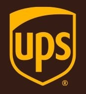 United Parcel Service is instituting per-package surcharges for the holiday season to help cover the cost of hiring additional workers and renting extra planes and trucks.  UPS logo (File Photo)